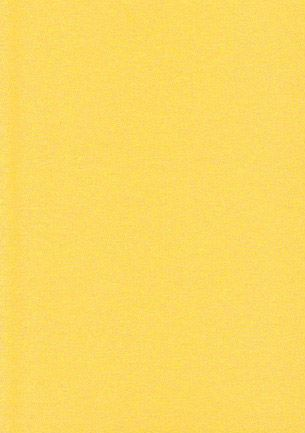 A6 YELLOW CARD 250gsm 25 sheets